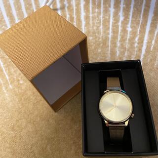 カシオ(CASIO)のKOMONO コモノ 時計(腕時計)