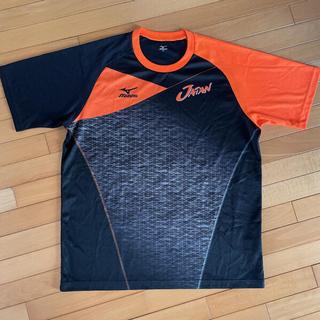 MIZUNO - 値下げ ミズノ Tシャツ ユニフォーム テニス XL