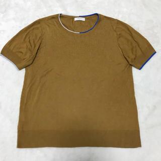 ポールスミス(Paul Smith)のポールスミス ニットTシャツ(Tシャツ(半袖/袖なし))