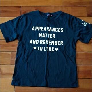 ラブトキシック(lovetoxic)のラブトキシック Tシャツ(Tシャツ/カットソー)