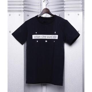 エイケイエム(AKM)のダボロ  Tシャツ crew daboro(Tシャツ/カットソー(半袖/袖なし))