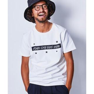 エイケイエム(AKM)のダボロ  TEE crew daboro(Tシャツ/カットソー(半袖/袖なし))
