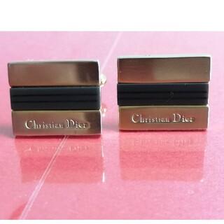 クリスチャンディオール(Christian Dior)のDior クリスチャン ディオール カフス(カフリンクス)