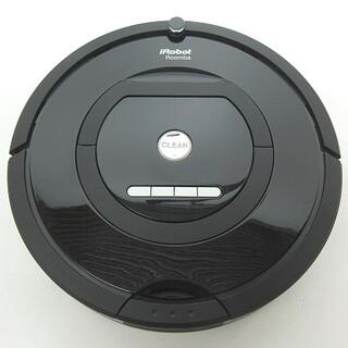 アザー(other)のルンバ 770 ロボット 自動掃除機 iRobot 2013年製 同梱不可(掃除機)