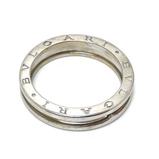 ブルガリ(BVLGARI)の美品 ブルガリ ビーゼロ 1 リング リング・指輪 ブルガリ ブルガリ シルバー(リング(指輪))