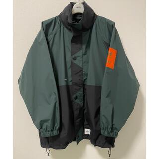 ダブルタップス(W)taps)のダブルタップス wtaps HELLY HANSEN bow jacket(マウンテンパーカー)