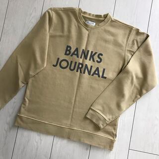 Ron Herman - 未使用 BANKS スウェットプルオーバー
