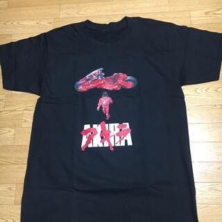 アキラプロダクツ(AKIRA PRODUCTS)のAKIRA アキラ 金田 Tシャツ(Tシャツ/カットソー(半袖/袖なし))