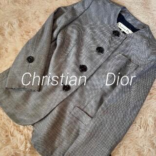 Christian Dior - Christian Dior ジャケット ディオール 入学式、入社式