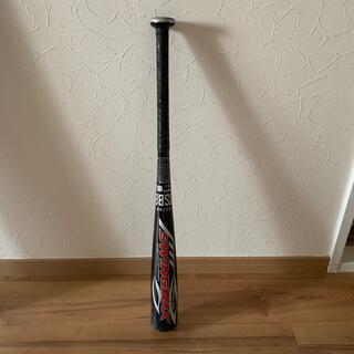 ゼット(ZETT)のゼット少年野球 70cm 400g ミドルバランス(バット)