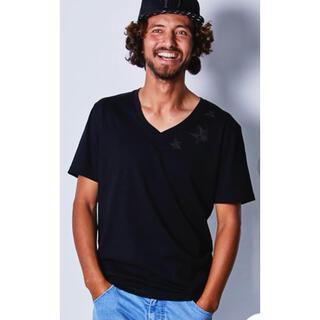 エイケイエム(AKM)のダボロ  スター Tシャツ daboro(Tシャツ/カットソー(半袖/袖なし))
