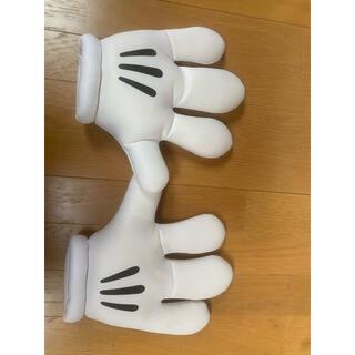 Disney - ミッキーマウス手袋