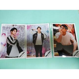 ジャニーズ(Johnny's)の【King&Prince】平野紫耀 公式写真 &L オフショット(アイドルグッズ)