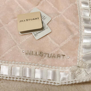 JILLSTUART - 【新品】JILLSTUART タオルハンカチ