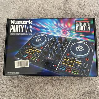 美品 Numark party mix(DJコントローラー)