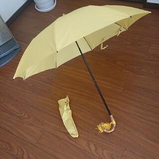 エストネーション(ESTNATION)のWAKAO/ワカオ 晴雨兼用/日傘 タッセル 折りたたみ(傘)