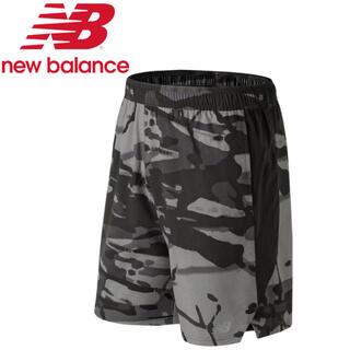 New Balance - ニューバランス ハーフパンツ サイズM