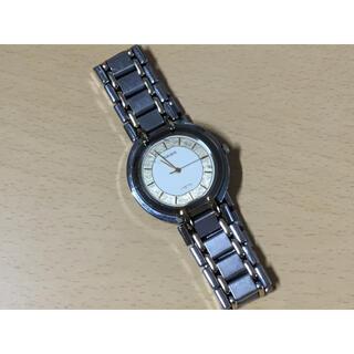ラドー(RADO)の【良品】ヴィンテージ RADO ラドー DIRSTAR ダイヤスター 腕時計(腕時計(アナログ))