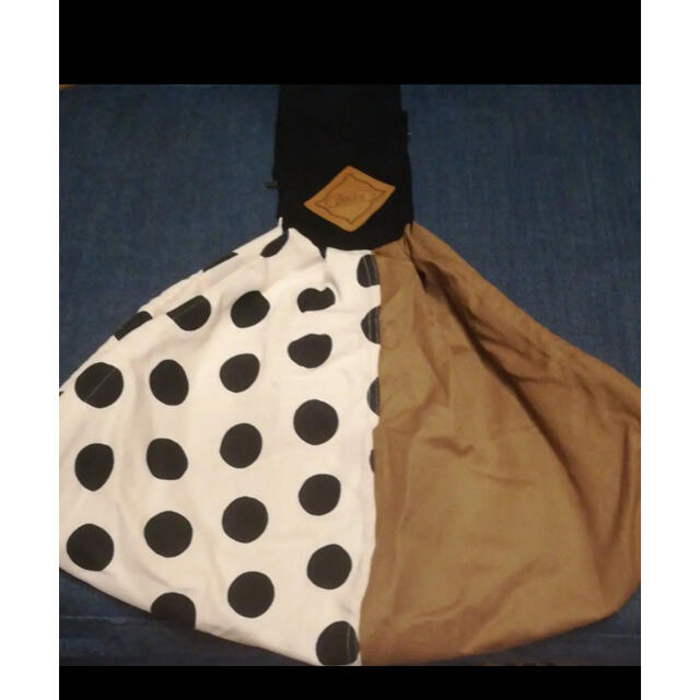 VETTA(ベッタ)のベッタ キャリーミープラス 抱っこひも スリング キッズ/ベビー/マタニティの外出/移動用品(スリング)の商品写真