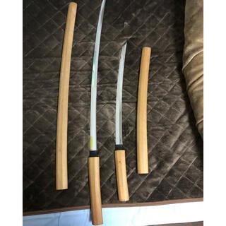 模造刀(小道具)