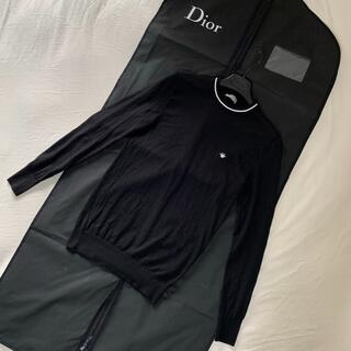 DIOR HOMME - 'SOLD'DIORHOMME 18AW ATELIER BEE SWEATER