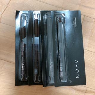 エイボン(AVON)の205/ 新品 2本 AVON エイボン グリマースティックアイライナー セット(アイライナー)