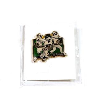 阪神タイガース - 【阪神タイガース】記念ピンバッジ(非売品)
