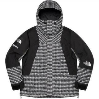 シュプリーム(Supreme)の送込 XL Supreme Studded Mountain Jacket ④(マウンテンパーカー)