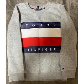 TOMMY HILFIGER - トミーフィルガー トレーナー