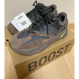 アディダス(adidas)のadidas YEEZY BOOST 700 MAUVE 700 27.5㎝(スニーカー)