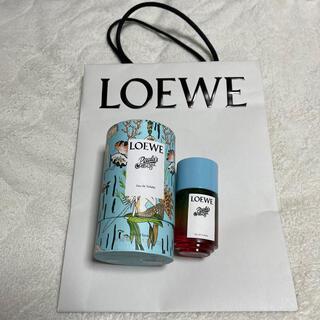 ロエベ(LOEWE)のLOEWE 香水 イビザ ロエベ 50ml(ユニセックス)