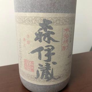 けん様専用 森伊蔵 1.8L(焼酎)