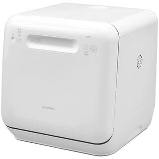 アイリスオーヤマ(アイリスオーヤマ)の【新品未開封】食器洗い乾燥機 アイリスオーヤマ ISHT-5000-W(食器洗い機/乾燥機)