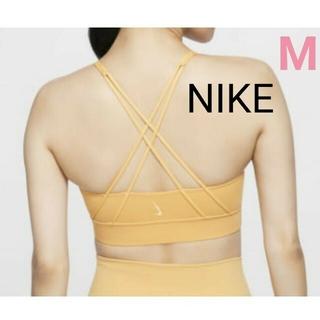 ナイキ(NIKE)の新品 NIKE ブラトップ スポーツブラ スポブラ ナイキ(ベアトップ/チューブトップ)