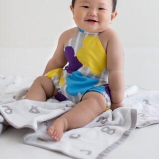 ソウソウ(SOU・SOU)のsou・sou新品 わらべぎ金太郎70~90(甚平/浴衣)