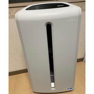 アトモスフィア(ATMOSPHERE)の空気清浄機 ウィルス除去 アトモスフィアスカイ(空気清浄器)