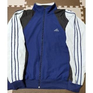adidas - ☆adidas アディダス ジャケット スポーツウェア メッシュ XLサイズ