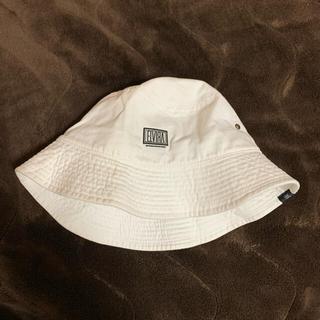 エルヴィア(ELVIA)のELVIRA バケットハット M 帽子(ハット)