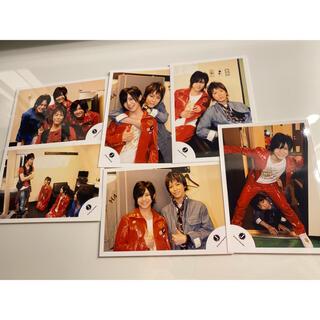 エヌワイシー(NYC)の山田涼介 公式写真 9(アイドルグッズ)