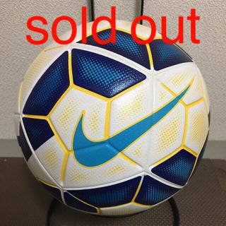 ナイキ(NIKE)の美品 NIKE ORDEM ACL 公式球 フライト マーリン マジア(ボール)