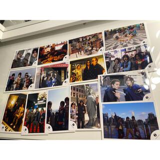 エヌワイシー(NYC)の山田涼介 公式写真 16(アイドルグッズ)