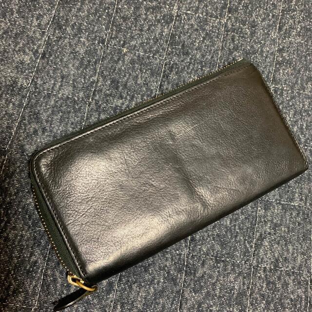 IL BISONTE(イルビゾンテ)のイルビゾンテ ロングウォレット メンズのファッション小物(長財布)の商品写真