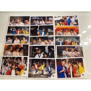 エヌワイシー(NYC)の山田涼介 公式写真 25(アイドルグッズ)