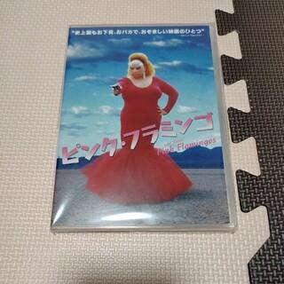 ピンクフラミンゴ(外国映画)