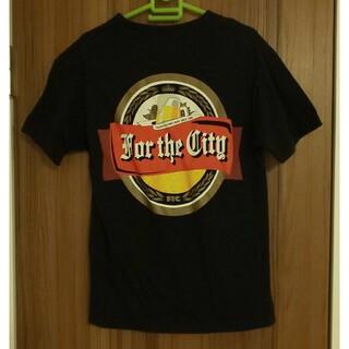 エフティーシー(FTC)のFTC Beer Tシャツ サイズ S(Tシャツ/カットソー(半袖/袖なし))