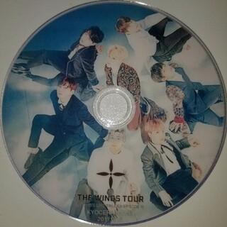 ボウダンショウネンダン(防弾少年団(BTS))のBTS THE wingtour  京セラ 高画質(ミュージック)