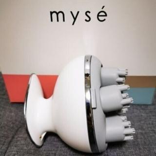 YA-MAN - 【YA-MAN】電動頭皮ブラシ【myse】