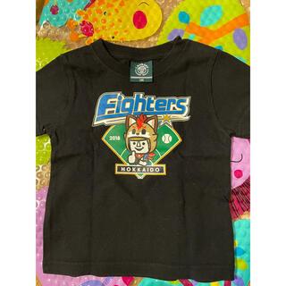 ランドリー(LAUNDRY)の100 美品ランドリーfightersコラボTシャツ(Tシャツ/カットソー)