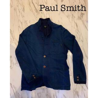 Paul Smith - ポールスミス ジャケット ネイビー
