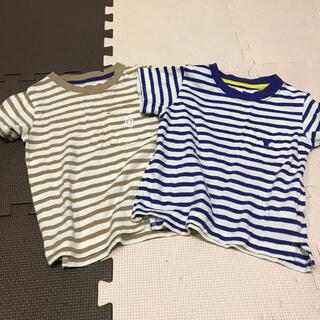 コーエン(coen)のcoen キッズTシャツ 100cm(Tシャツ/カットソー)